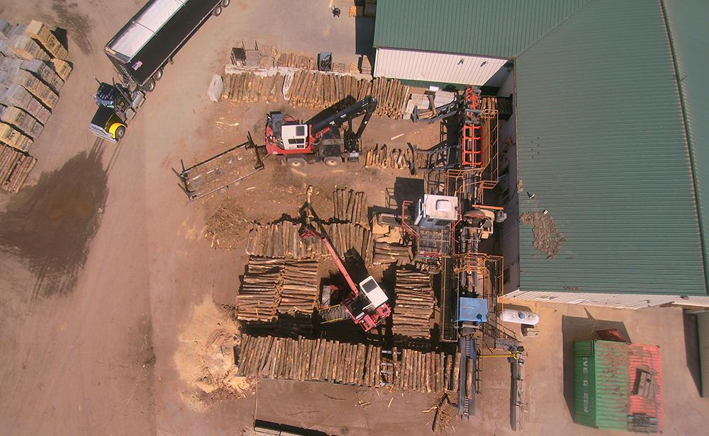 Savanna Pallets Lumber Yard