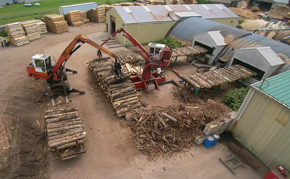 Savanna Pallets Sawmills