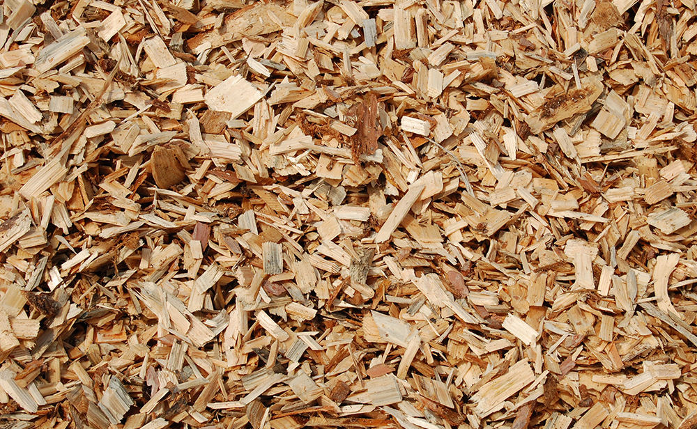 Does your landscape or garden need wood chips, wood fiber, or wood mulch? We have bulk wood chips and wood mulch available near you today.